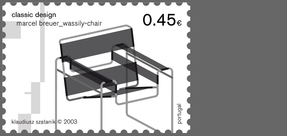 stamp bauhaus choice