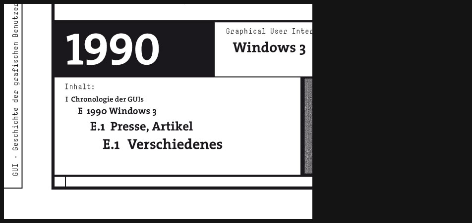 Windows 3 intro