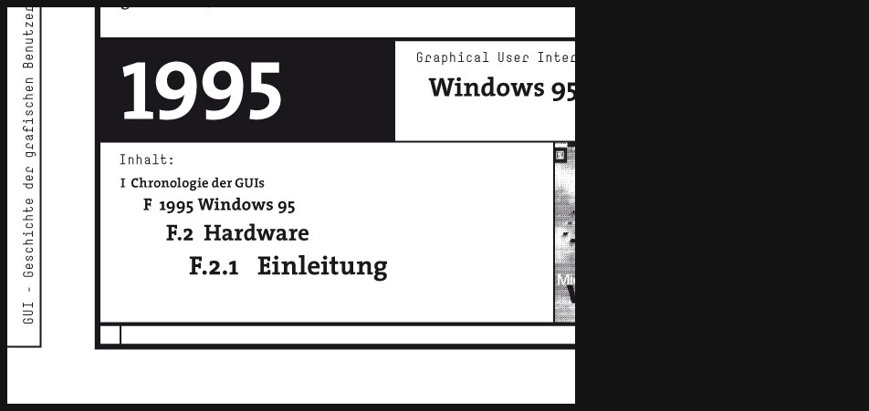 Windows 95 intro
