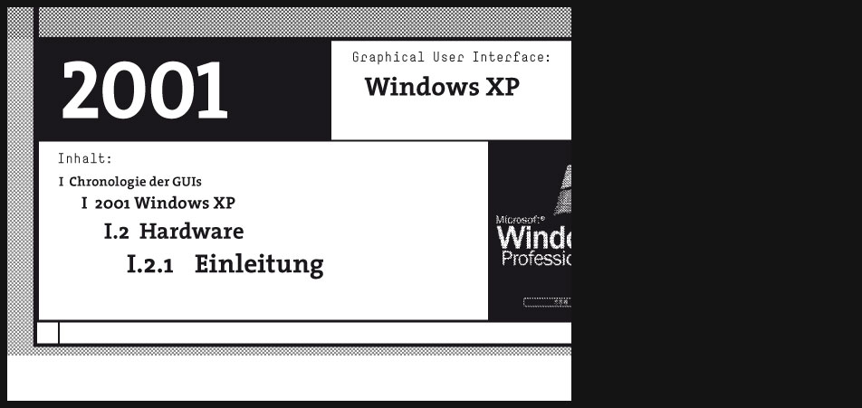 Windows XP intro