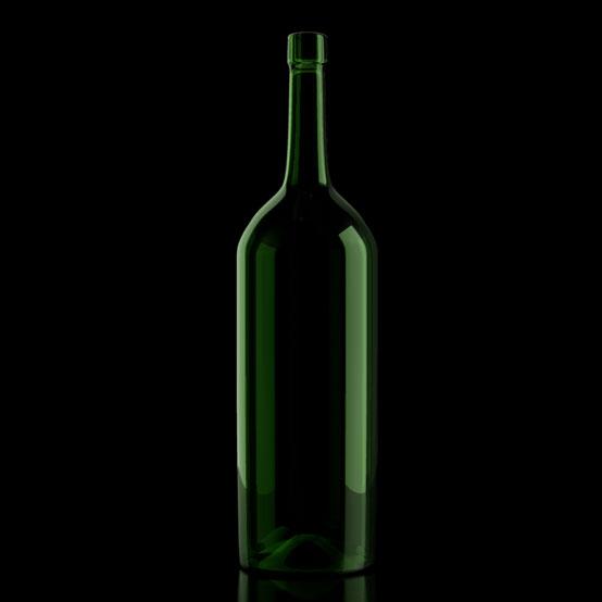 treff weinflasche glas ausleuchten. Black Bedroom Furniture Sets. Home Design Ideas